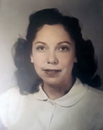 Yvonne Margaret  Amiotte (Whiting)